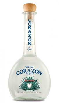 Corazon de Agave Tequila Blanco