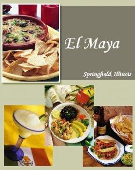 El Maya Mexican Cuisine