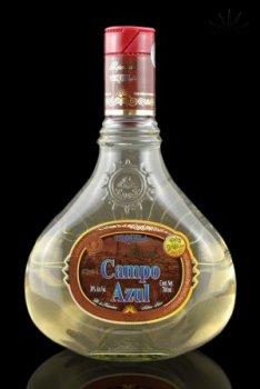 Campo Azul Tequila Reposado