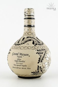 Grand Mayan Tequila Silver