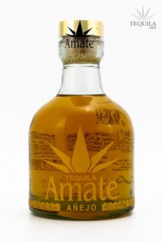 Amate Tequila Anejo