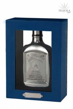 Revolucion Tequila Silver Collectible