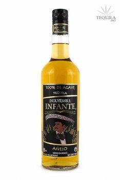 Inolvidable Infante Tequila Anejo