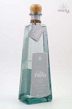 La Pinata Tequila Plata