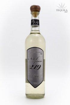 Sotol Puro 219 Blanco