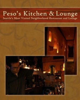 Peso's Kitchen and Lounge