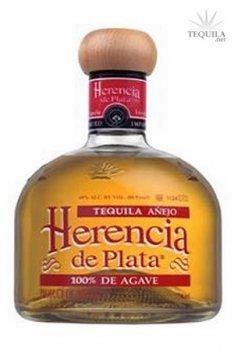 Herencia de Plata Tequila Anejo