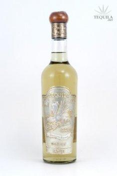 Oro y Plata Tequila Reposado
