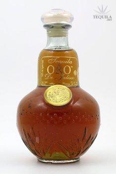 Oro de Jalisco Tequila Anejo