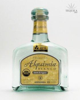 Alquimia Tequila Blanco