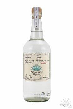 Casamigos Tequila Blanco