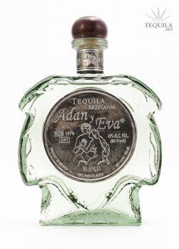 Adan y Eva Tequila Blanco