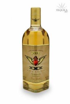 XXX Siglo Treinta Tequila Reposado