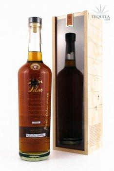 Don Pilar Tequila Extra Anejo