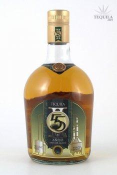 II 55 Tequila Anejo