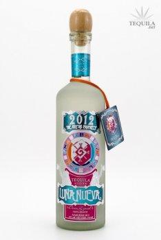 2012 Luna Nueva Tequila Silver