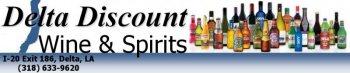 Delta Discount Wine & Spirits