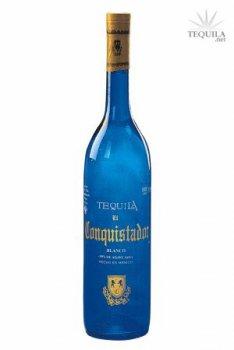 El Conquistador Tequila Blanco