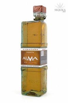 Alma de Agave Tequila Reposado