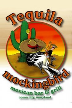 Tequila Mockingbird Mexican Bar and Grill