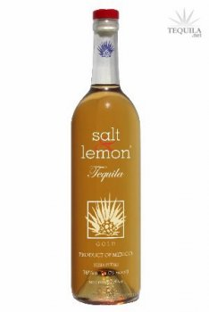 Salt & Lemon Tequila Gold