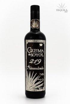 Crema de Sotol 219