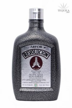 Arfor Revolucion Tequila Blanco