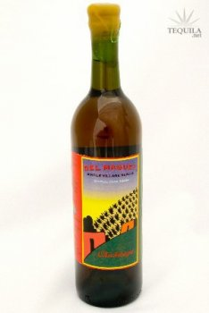 Del Maguey Chichicapa Mezcal Special Cask Finish