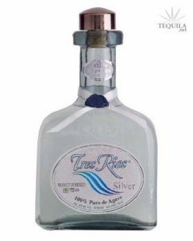 Tres Rios Tequila Silver