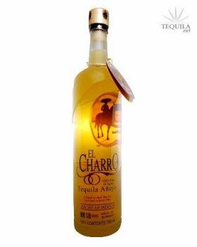 El Charro Tequila Anejo