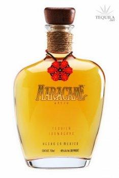 Maracame Tequila Anejo