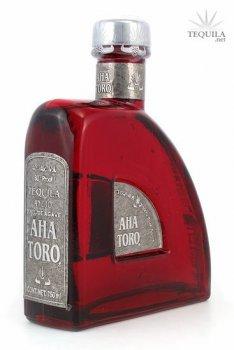 Aha Toro Tequila Anejo