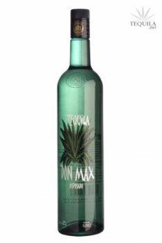 Don Max Tequila Reposado