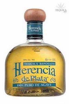 Herencia de Plata Tequila Reposado