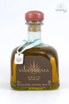 Vida Tequila Anejo
