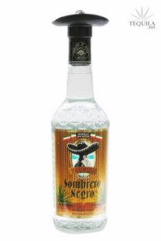 Sombrero Negro Tequila Silver