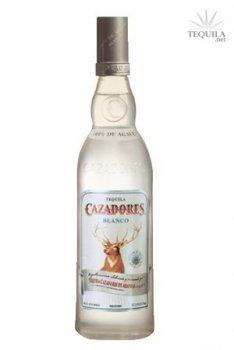 Cazadores Tequila Blanco