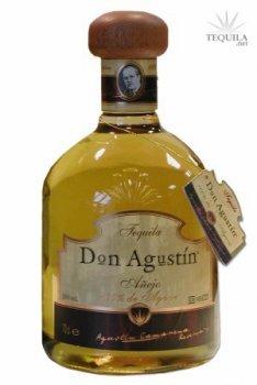 La Cava de Don Agustin Tequila Anejo