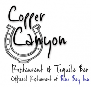 Copper Canyon Restaurant & Tequila Bar