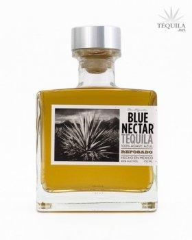 Blue Nectar Tequila Reposado