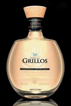 Grillos Tequila Reposado Reserva Especial