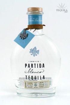 Partida Tequila Blanco
