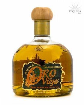 Oro Viejo Tequila Reposado