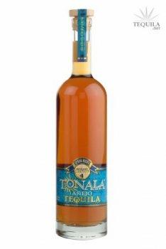 Tonala Tequila Anejo Suprema Reserva