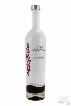 La Pinta Pomegranate Infused Tequila