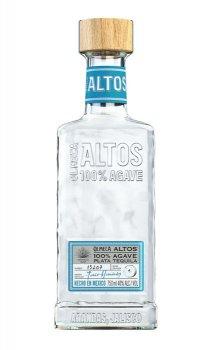 Olmeca Altos Plata