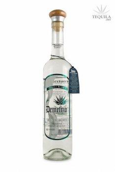 Demetrio Tequila Blanco