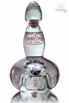 AsomBroso Tequila El Platino Silver
