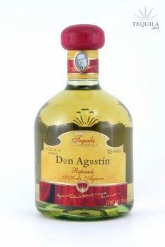 La Cava de Don Agustin Tequila Reposado