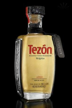 Tezon Tequila Anejo
